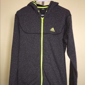 Men's Adidas Jacket Size Medium.